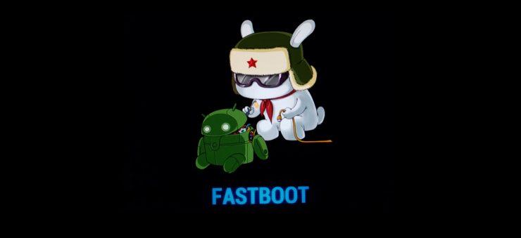 Как выйти из fastboot в Xiaomi