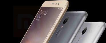 Как узнать модель Xiaomi - рисунок