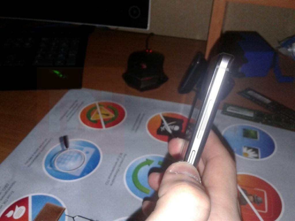 кнопка включения Xiaomi