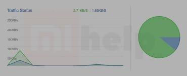 Xiaomi: где посмотреть данные по трафику