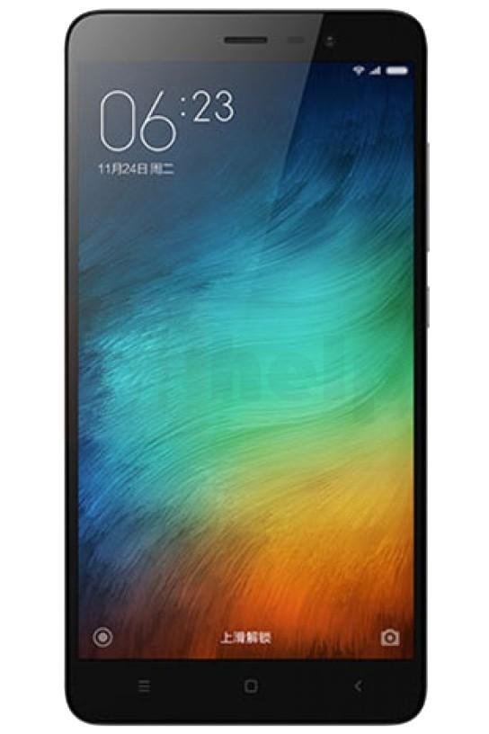 Xiaomi Redmi Note 3 - фото