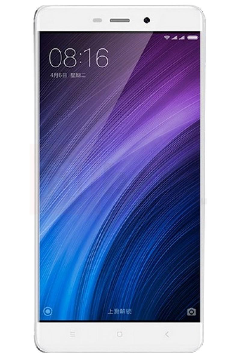 Xiaomi Redmi 4 - фото