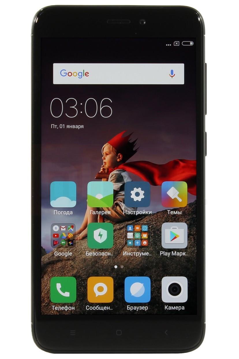 Xiaomi Redmi 4X - фото