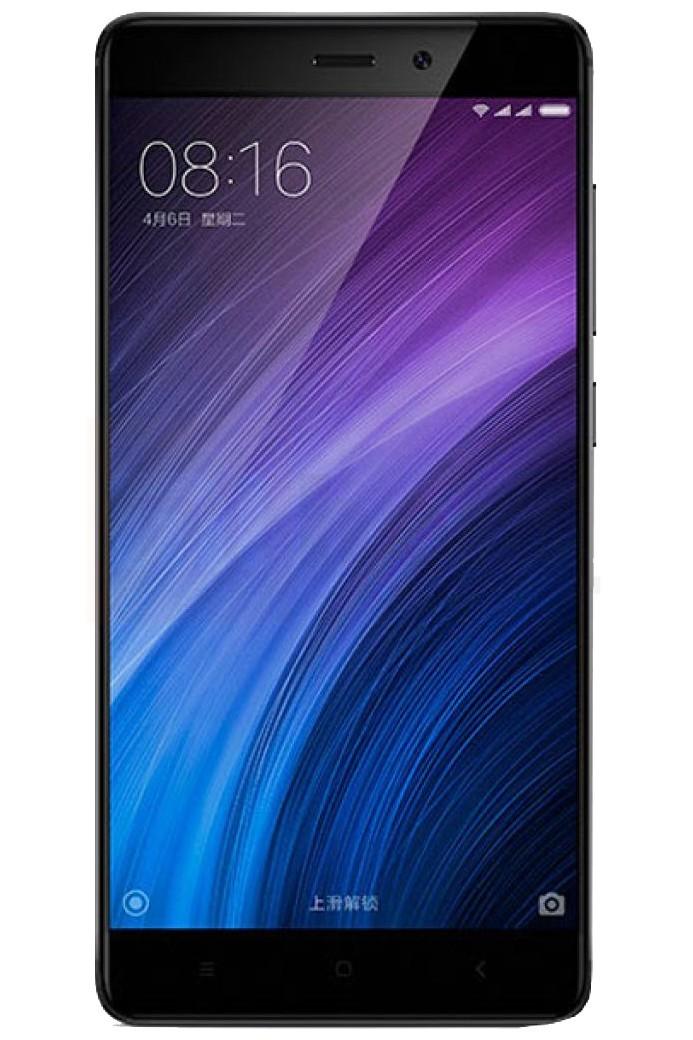 Xiaomi Redmi 4 Pro - фото