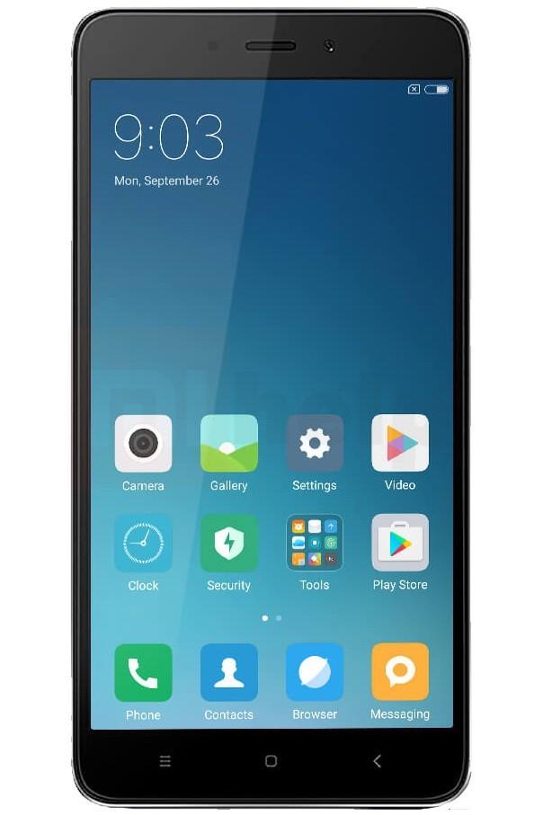 Xiaomi Redmi Note 4 - фото