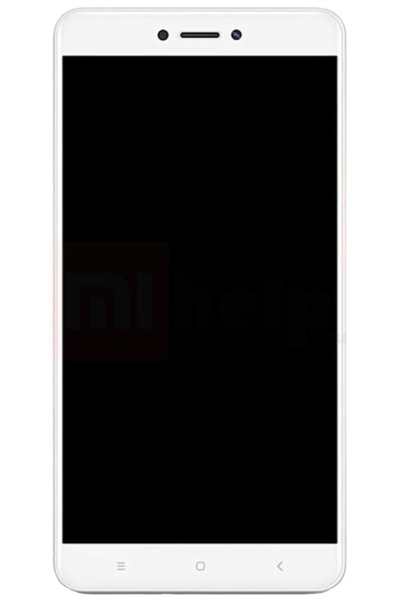 Xiaomi Redmi Note 4X - фото