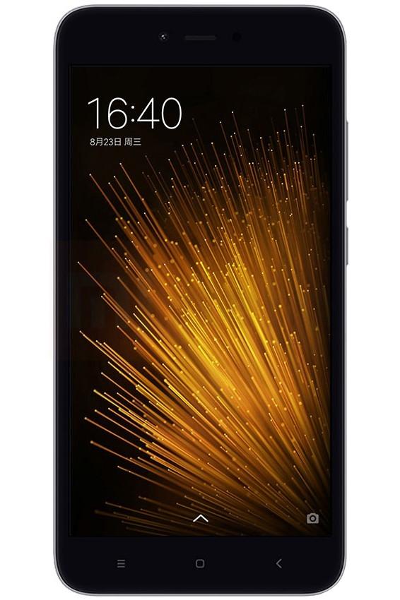 Xiaomi Redmi Note 5A - фото
