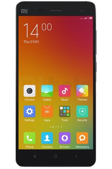 Xiaomi Mi 4 - фото