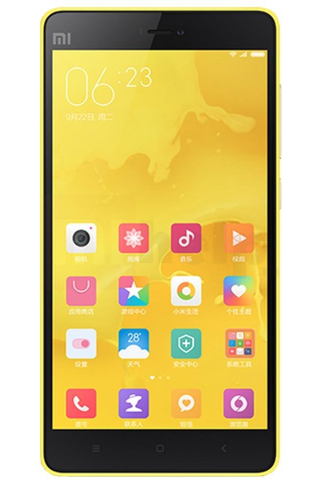 Xiaomi Mi 4C - фото