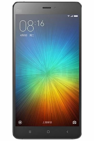 Xiaomi Mi 4S - фото