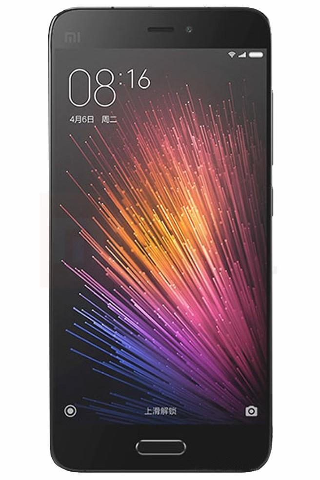Xiaomi Mi 5 - фото