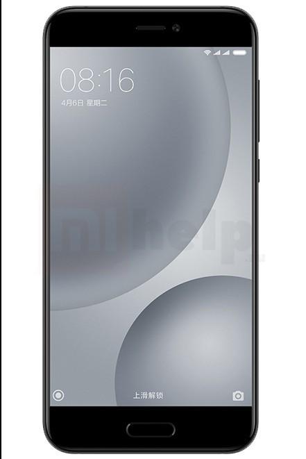 Xiaomi Mi 5C - фото
