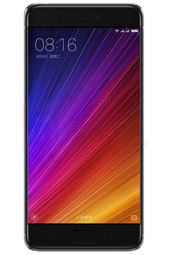 Xiaomi Mi 5S - фото