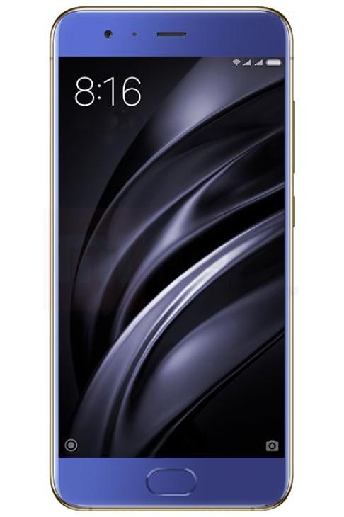 Xiaomi Mi 6 - фото