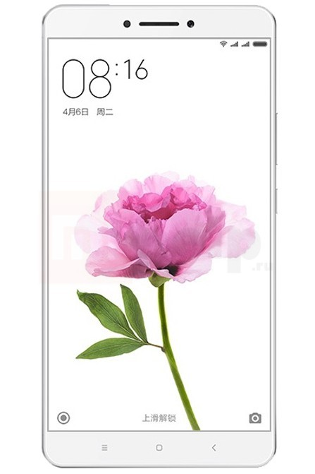 Xiaomi Mi Max - фото