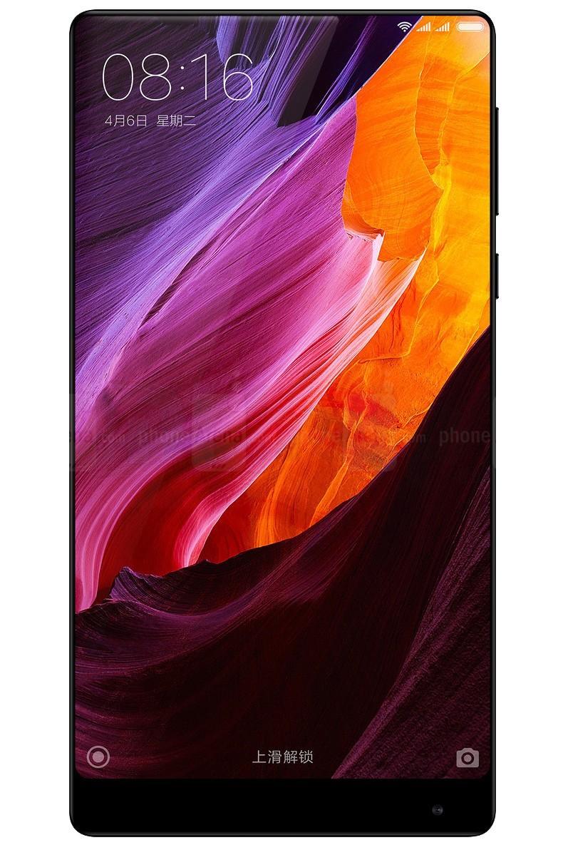 Xiaomi Mi Mix - фото