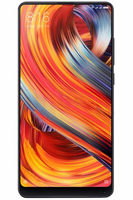 Xiaomi Mi Mix 2 - фото