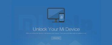 Что такое Mi Flash Unlock